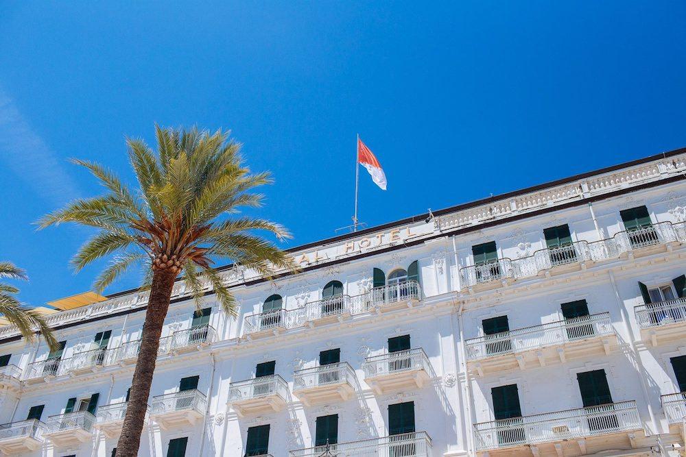 Sanremo Hotel Royal Wedding Photographer Luca Vieri