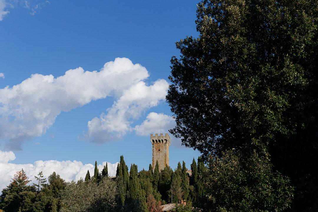 Castello di Gargonza Weddings Luca Vieri Photographer
