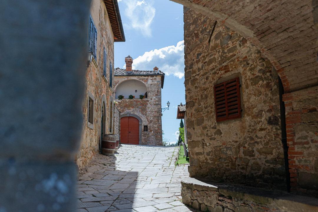 Castello di Gargonza Monte San Savino Weddings Luca Vieri Photographer
