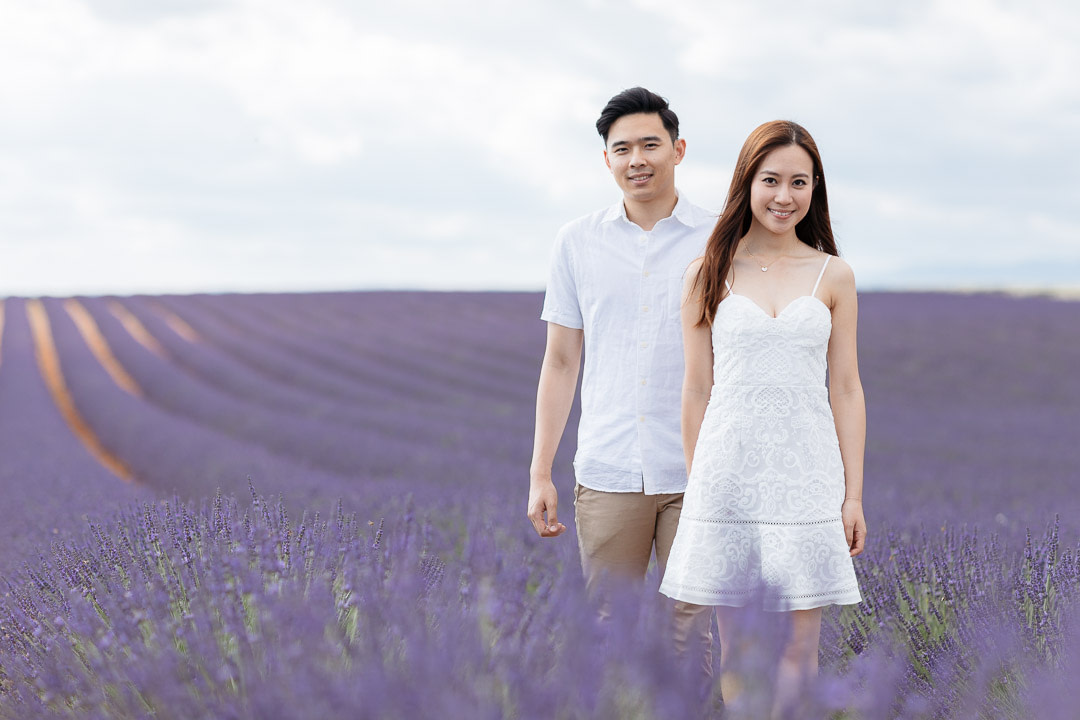 Engagement Photo Session Provence Luca Vieri Photography