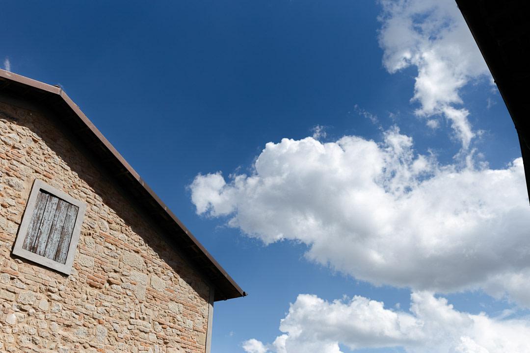 Cielo del Monferrato Luca Vieri fotografo