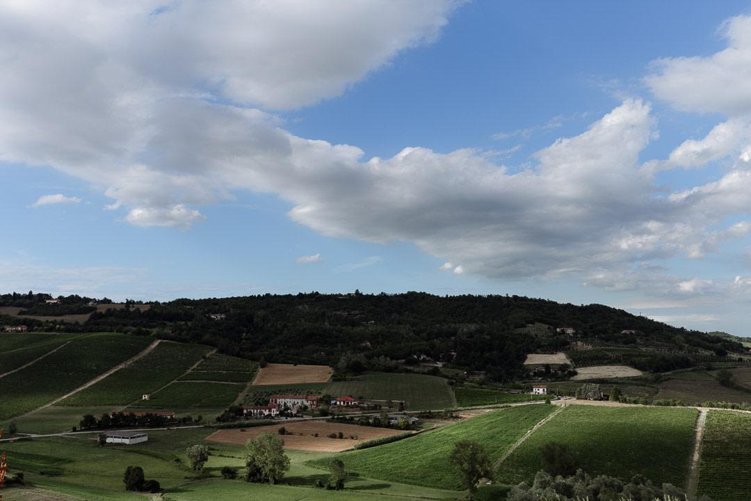 Paesaggio Monferrato Luca Vieri