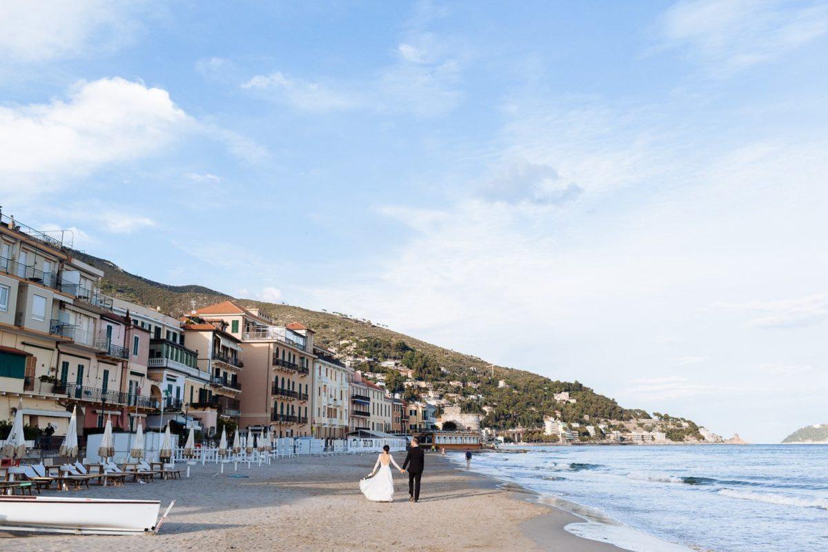 Matrimonio ad Alassio Luca Vieri fotografo