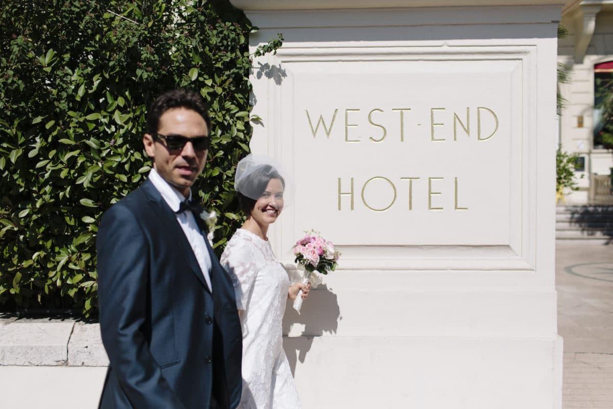 Nice Wedding Photographer