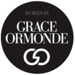As Seen in Grace Ormonde Wedding Style
