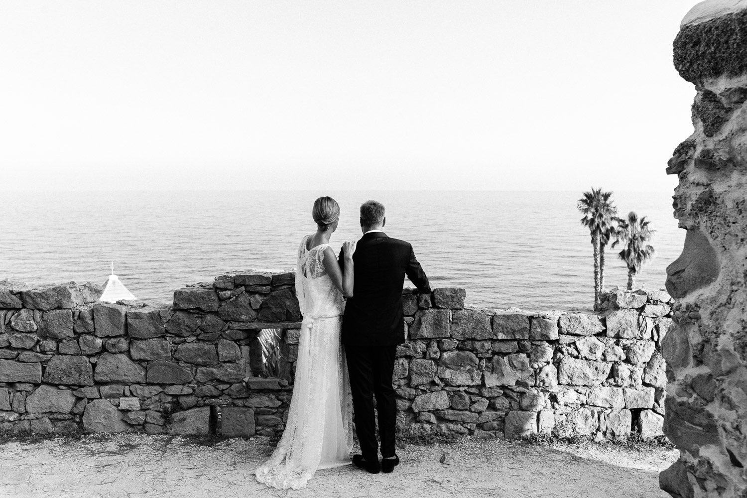 Bordighera Wedding Photographer