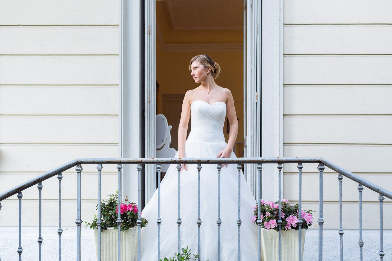 Bride Sanremo