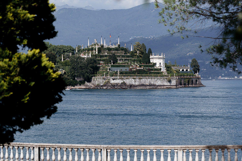 Isola Bella Wedding Maggiore Lake Luca Vieri Photographer