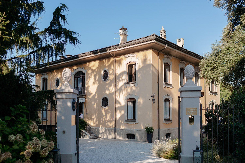 Villa Frua Stresa Maggiore Lake Luca Vieri fotografo