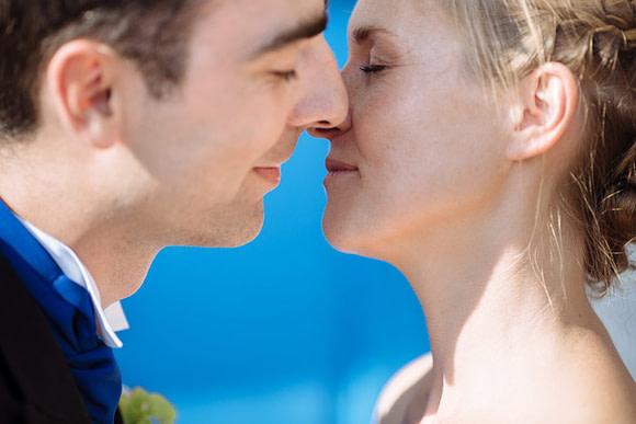 Tourquoise kiss