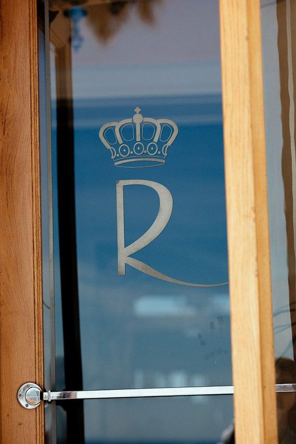 Hotel Royal Sanremo Porta