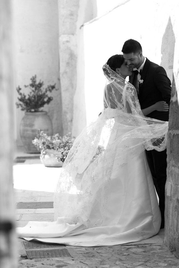 Fotografie Matrimonio Matera Sposi