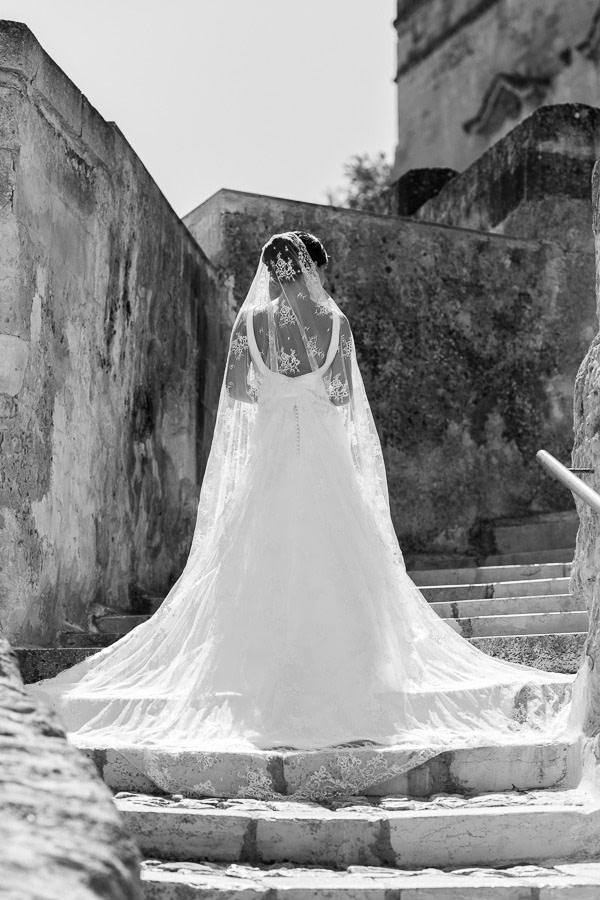 Sposa Matera Luca Vieri fotografo
