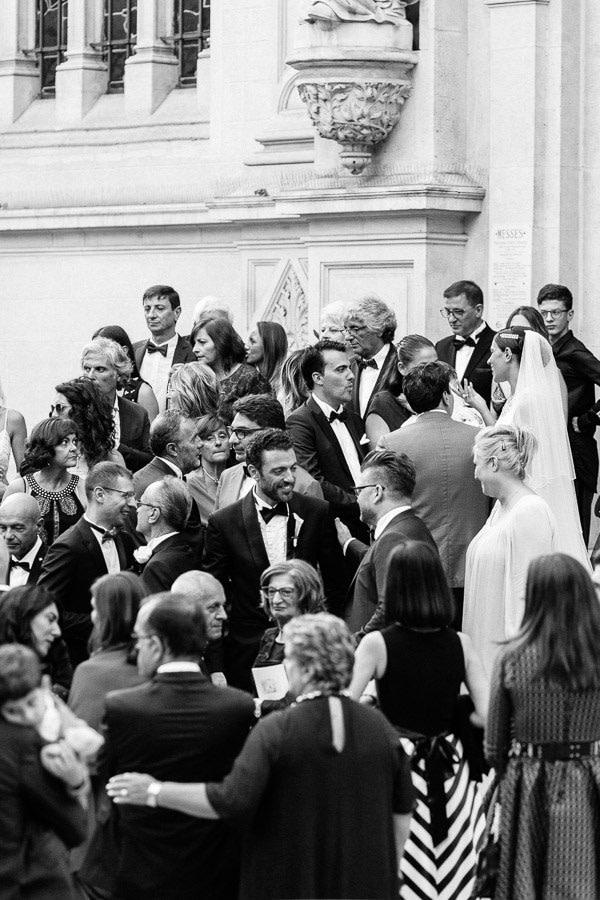 Wedding day Monaco