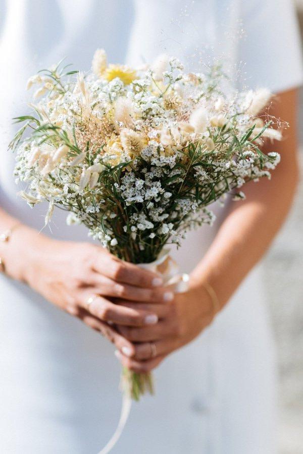 Bouquet Mariage Corse