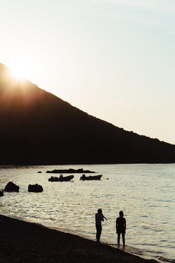 Villanova Corsica Matrimonio