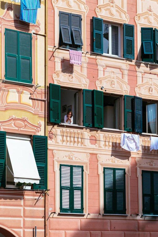 Ligurian house Santa Margherita Ligure