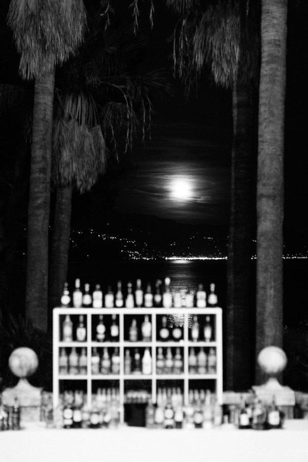 Full Moon Ligurian Riviera Wedding