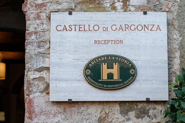 Castello di Gargonza Luca Vieri Arezzo Wedding Photography