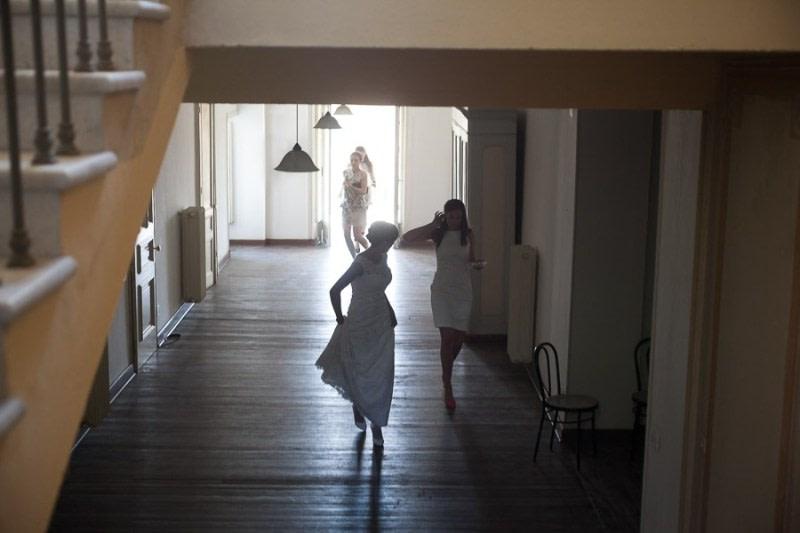 Wedding in Bordighera Luca Vieri fotografo