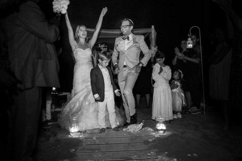 Jewish Wedding Nice Luca Vieri Photography
