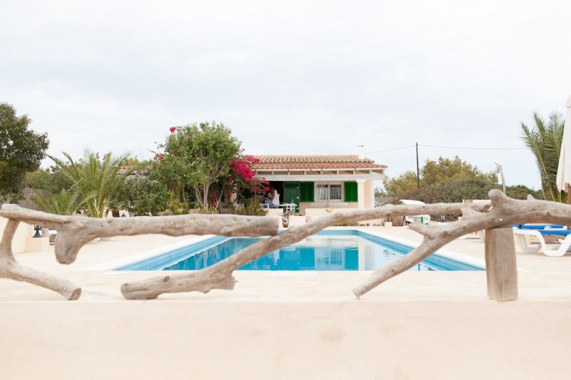 Rent Luxury Villa pool in Formentera Wedding