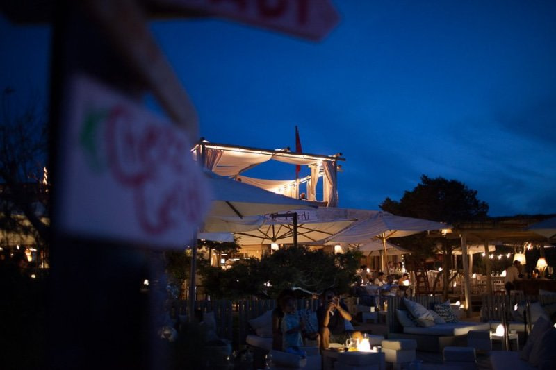 Wedding Reception Chezz-Gerdi Formentera