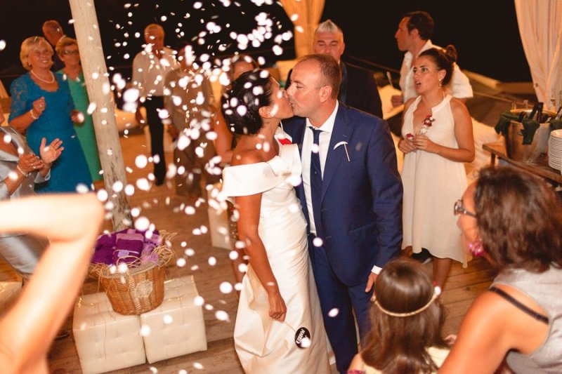 Wedding Chezz-Gerdi Formentera