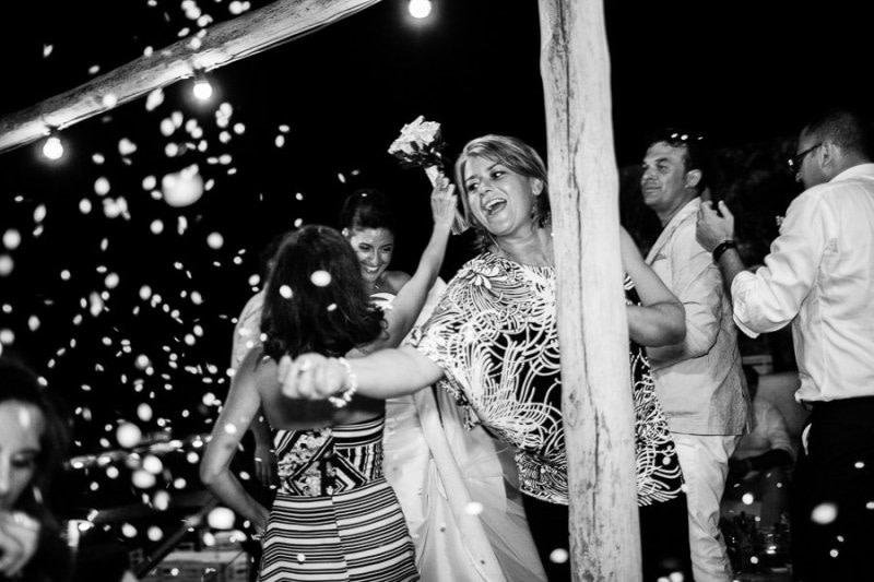 Chezz-Gerdi Wedding Formentera