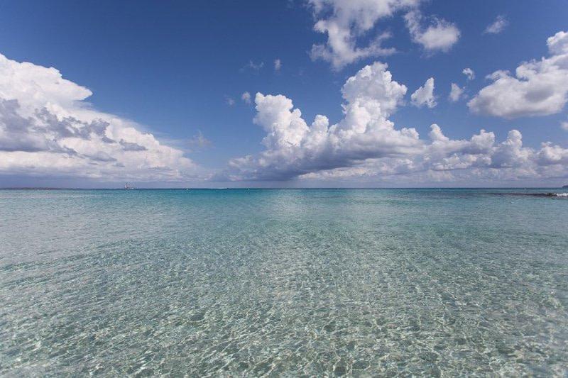 Tanga Beach Formentera