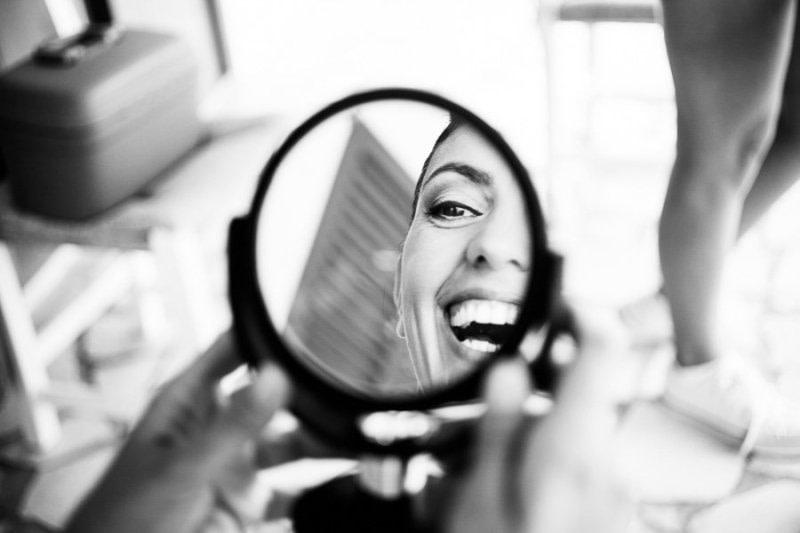 Smiling Bride Formentera