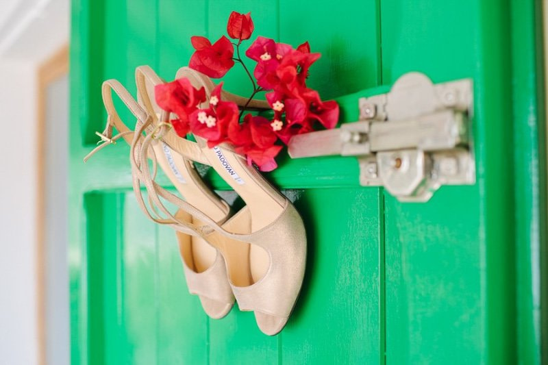 Wedding Shoes Balearic Islands
