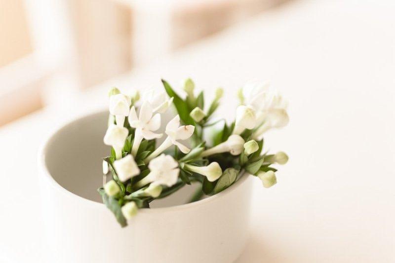 Wedding flowers Formentera