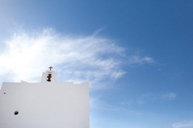 Xavier Church Formentera