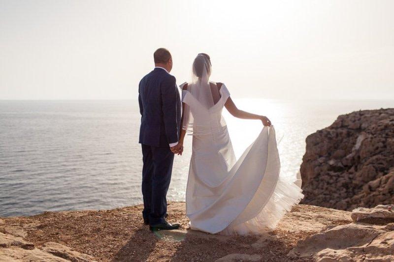 Destination Wedding Formentera
