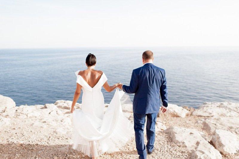 Destination Wedding in Formentera