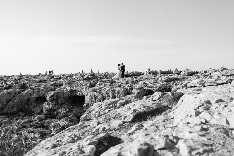 Formentera Wedding Day