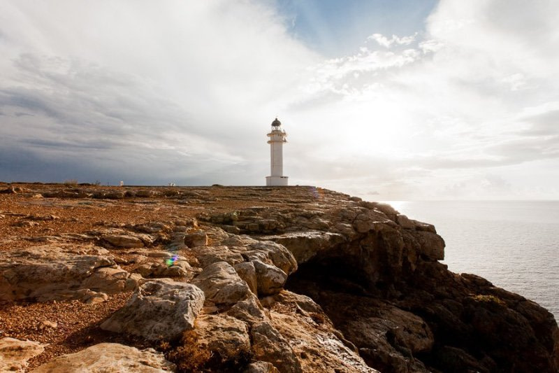 Barbaria Lighthouse