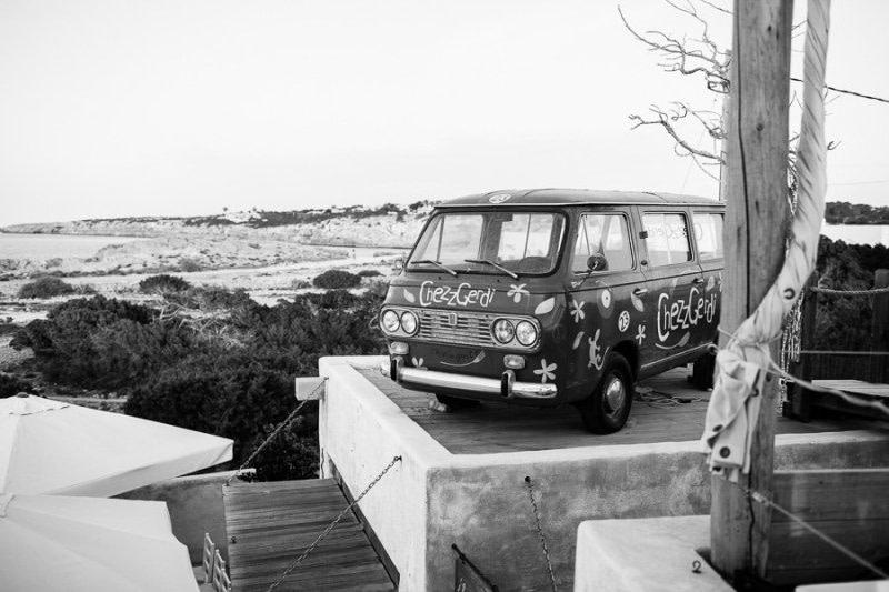 Chezz-Gerdi Formentera Bus