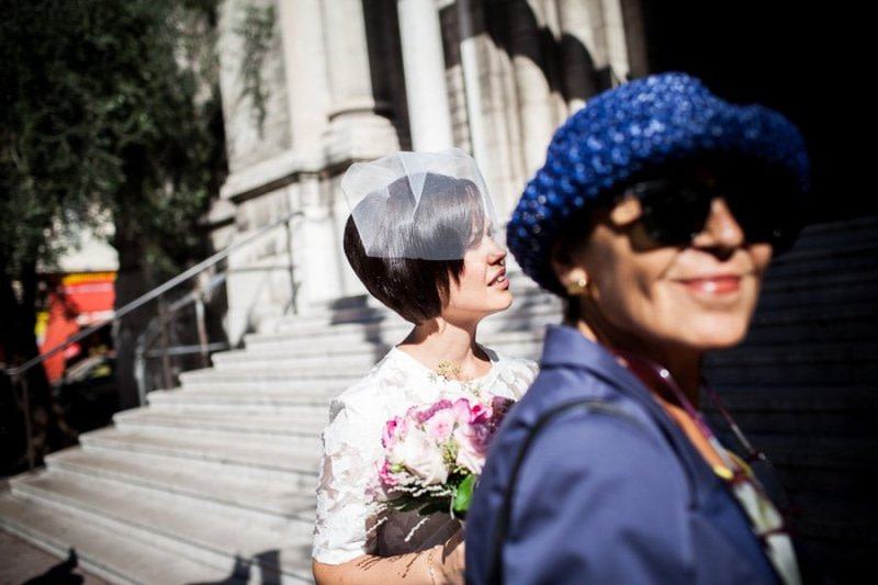 Wedding in Nice France