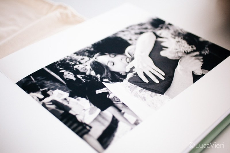 Wedding Album Print