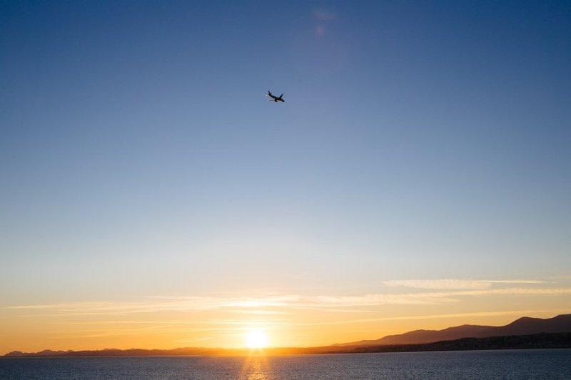 Cap Ferrat Sunset