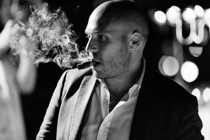 Wedding Cigar
