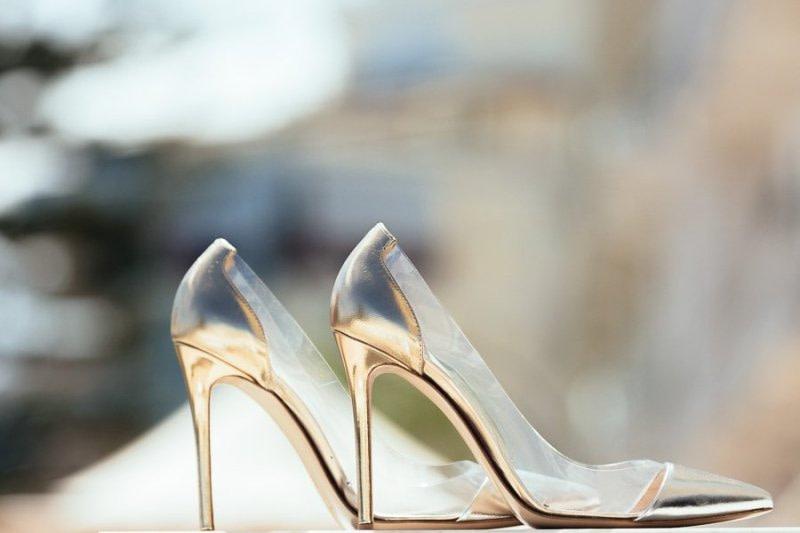 Gianvito Rossi scarpe Sposa
