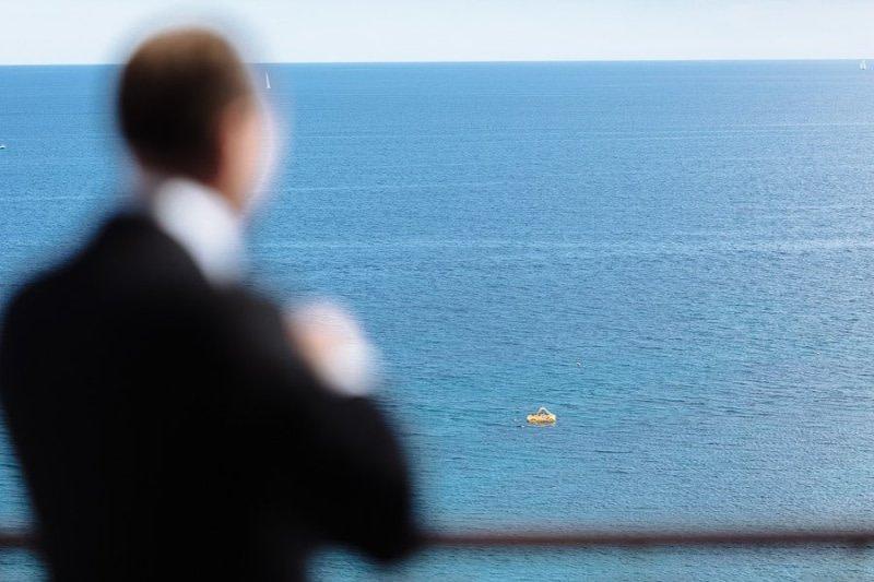 Vista Mare Royal Hotel Sanremo