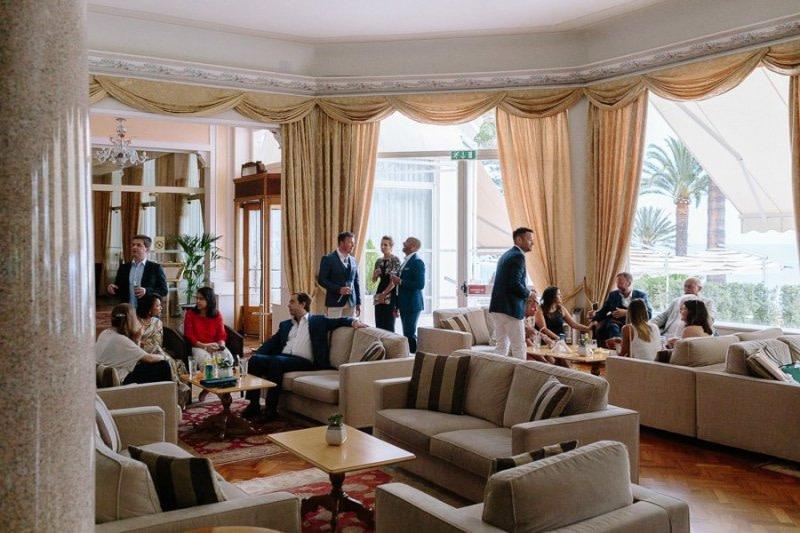 Matrimonio al Royal Sanremo