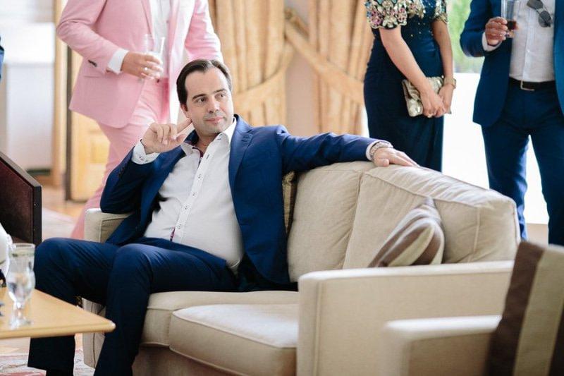 Fotografo Matrimonio Royal Sanremo