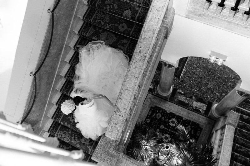 Sposa Hotel Royal Sanremo