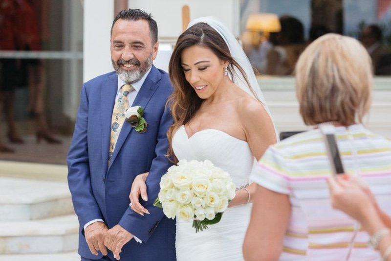 Bride to be Royal Sanremo