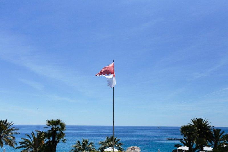 Bandiera Royal Hotel Sanremo